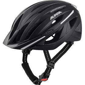 Alpina Haga Helmet black matt